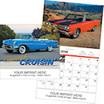 Convertible Cruisin Wall Calendars